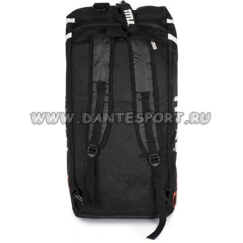 e64ee2b25cef Спортивная сумка - рюкзак TITLE MMA TBAG12 - Спортивные сумки, рюкзаки