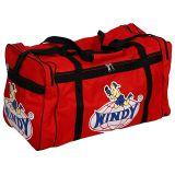 Спортивная сумка с логотипом Windy SB-1. Производство Тайланд.