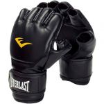 Перчатки Everlast Martial Arts Grappling PU (7560U)