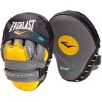 Лапы изогнутые Everlast Leather Evergel Mantis (410001GLU)